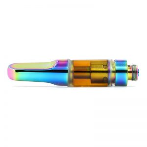 500mg Vape Cartridge - Emerald Dragon CBD